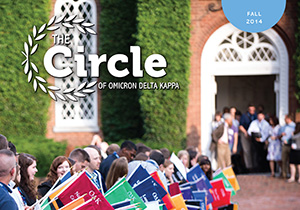 The Circle Summer Cover Web