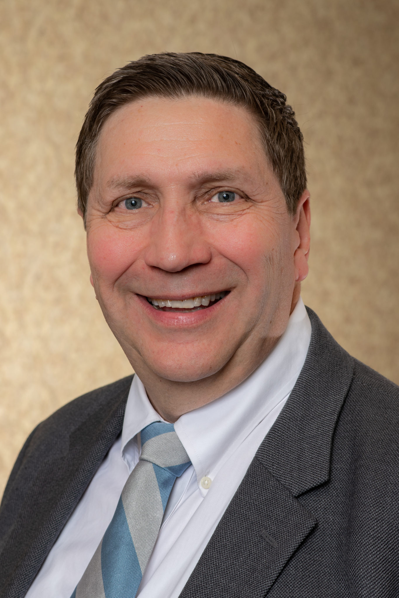 Brent Anderson : Director of Finance and Extension