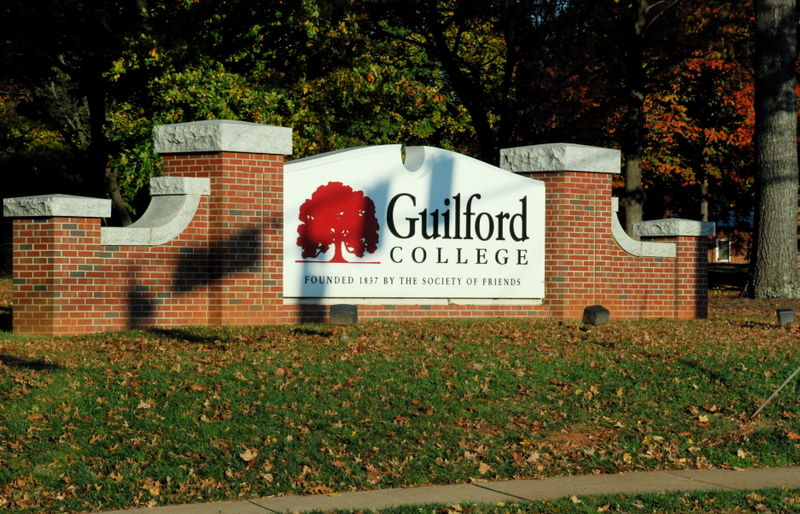 Colleges In Greensboro Nc >> Guilford College Omicron Delta Kappa